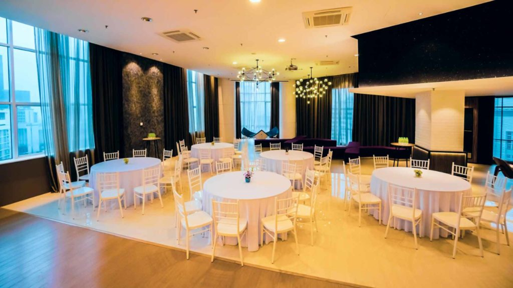 event space for rent in kl